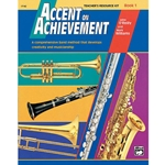 Accent On Achievement Book 1 Teacher's Resource Kit