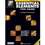 Essential Elements for Band Book 1 Conductor's Score