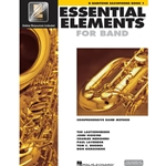 Essential Elements for Band Book 1 Baritone Saxophone