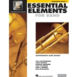 Essential Elements for Band Book 1 Trombone