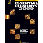 Essential Elements for Band Book 1 Piano Accompaniment