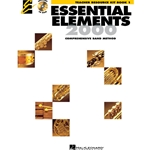 Essential Elements for Band Book 1 Teacher Resource Kit