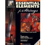 Essential Elements for Strings Book 1 Teacher's Manual