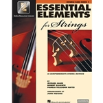Essential Elements for Strings Book 1 Double Bass