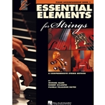 Essential Elements for Strings Book 1 Piano Accompaniment