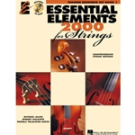 Essential Elements for Strings Book 1 Teacher Resource Kit