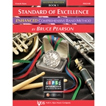 Standard of Excellence Book 1 French Horn