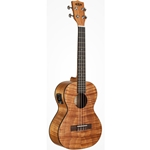 Kala Tenor Ukulele Exotic Mahogany Natural w/ EQ