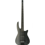 NS Design Radius WAV4 Bass Guitar in Matte Black