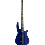 NS Design Radius WAV4 Bass Guitar Metallic Cobalt