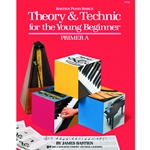 Bastien Piano Basic Primer A Theory and Technic