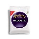 C. F. Martin M140 Acoustic Bronze Light 80/20