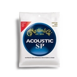 C. F. Martin String Acoustic SP 80/20 Bronze Light