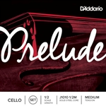 Prelude Cello String Set 1/2 Medium Tension