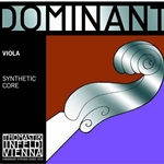 Dominant Viola String Set 141 Medium Tension