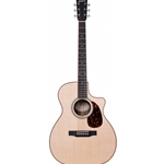 Larrivee OMV-40RE Legacy Series Acoustic Electric Orchestra Model with Cutaway