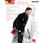Michael Buble Christmas - Pro Vocal Men's Edition Vol 62