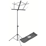 Saied Black Wire Sheet Music Stand
