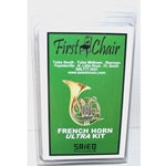 First Chair French Horn Care Kit