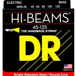 DR High Beam Steel 5-String Bass Strings Medium
