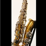 Armstrong Student Alto Saxophone