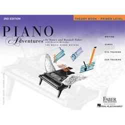 Piano Adventures Primer Level Theory
