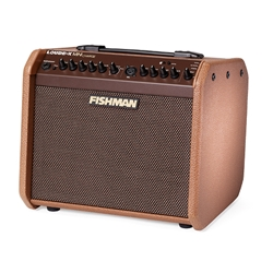 Fishman LoudBox Mini Charge 60 Watt Battery Powered Acoustic Combo Amp