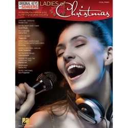 Ladies of Christmas