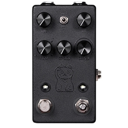 JHS Lucky Black Cat Delay