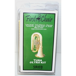 First Chair Tuba Care Kit